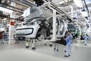 50210086. Río de Janeiro.- Impulsado por ventas nacionales y exportaciones récord, México –que terminó 2014 como líder de producción de autos en Latinoamérica- afianzó su primer puesto en enero pasado con una nueva marca en la fabricación de vehículos, de acuerdo a La Asociación Mexicana de la Industria Automotriz. NOTIMEX/FOTO/ESPECIAL/COR/EBF/