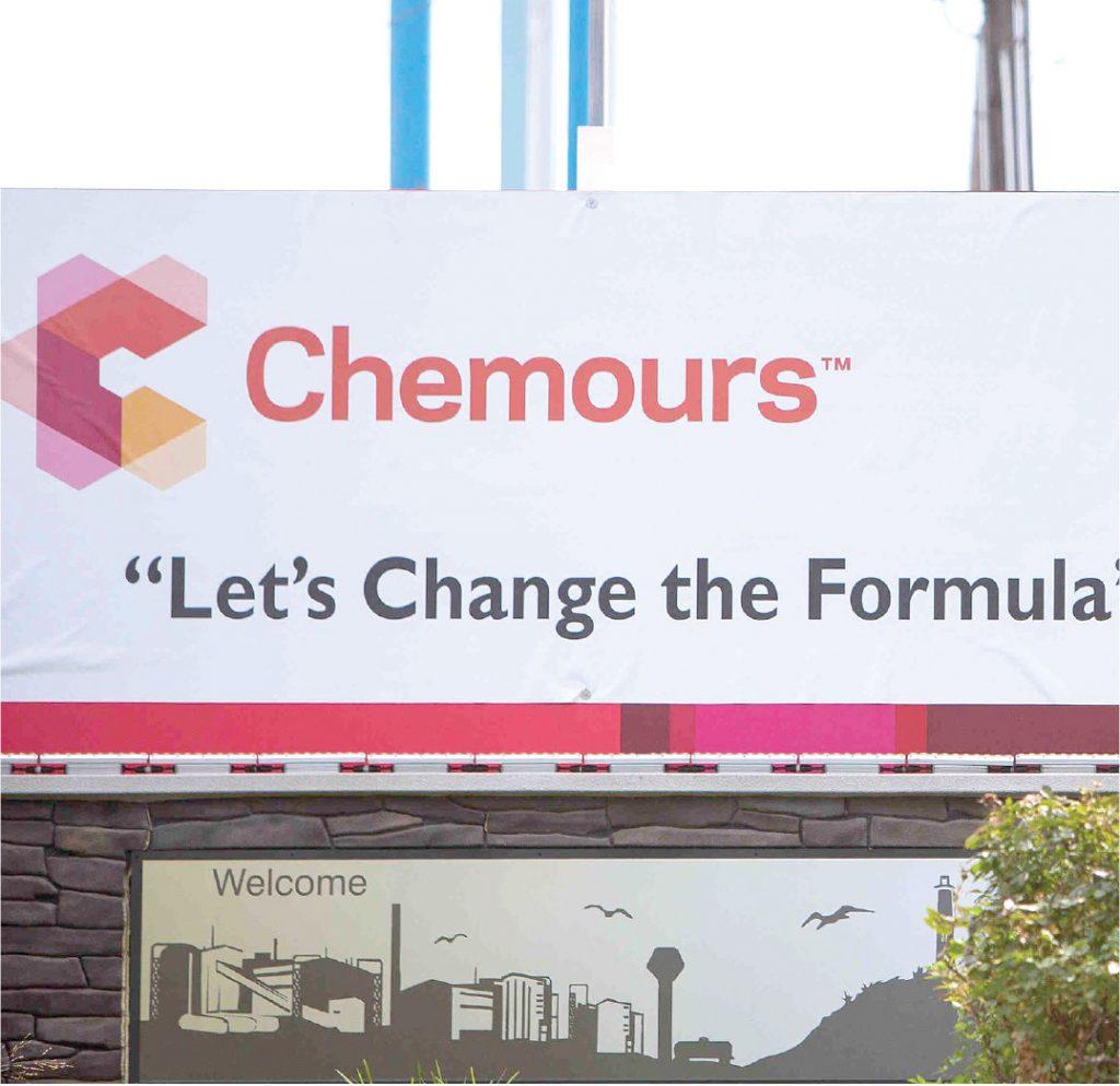chemorius