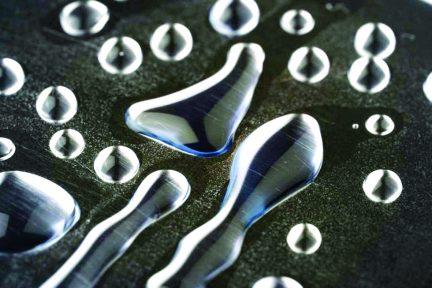 Nano particulas