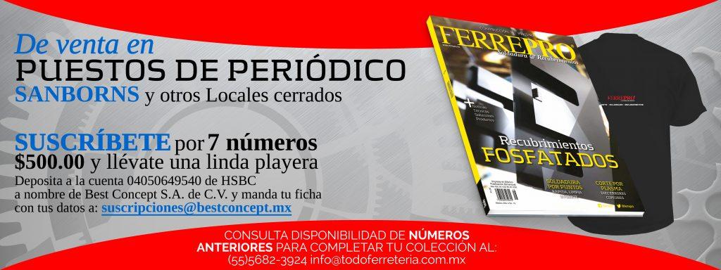 FerrePro