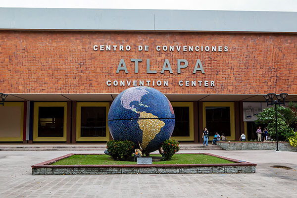 Atlapa-Convention-Center