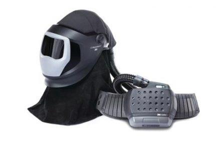 M-409SG casco para soldar dest