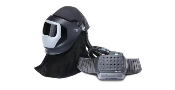 M-409SG casco para soldar ent