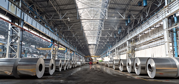 aluminum-factory